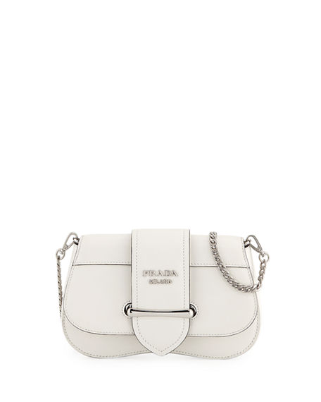 Prada Messengers SIDONIE BELT BAG