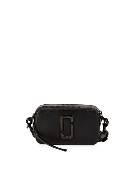 The Marc Jacobs Snapshot Split Crossbody Camera Bag