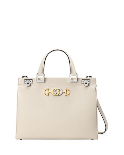 Gucci Zumi Medium Top Handle Bag