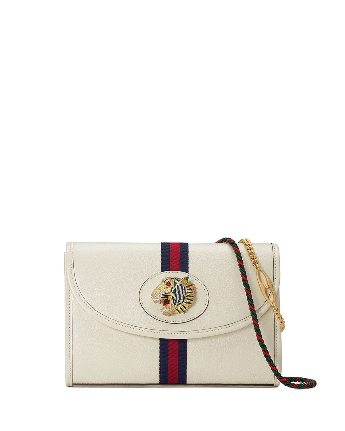 8289cfb05 Gucci Rajah Small Shoulder Bag | Neiman Marcus