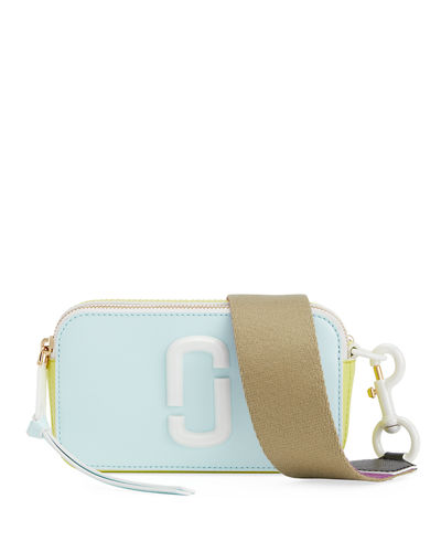 Snapshot Ceramic Crossbody Bag