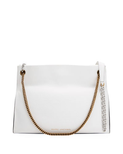 Double Link 34 Shoulder Bag