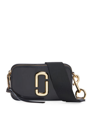 a5355b53ab Marc Jacobs The Jelly Snapshot Crossbody Bag