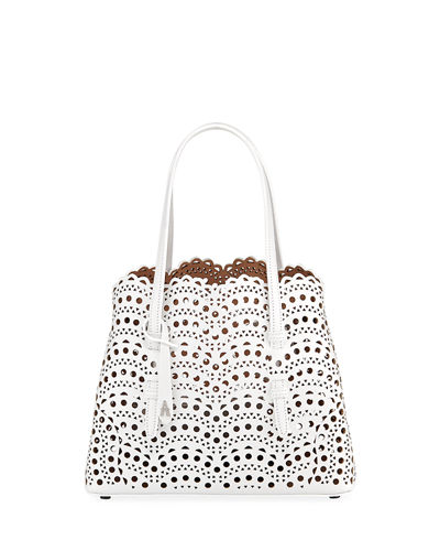 d254366df249 Black White Tote Bag