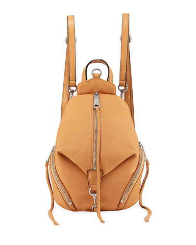 Julian Convertible Mini Backpack