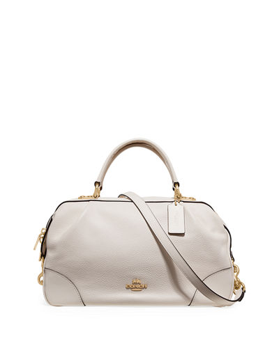 893015074f Quick Look. Coach 1941 · Aidy Polished Satchel Bag