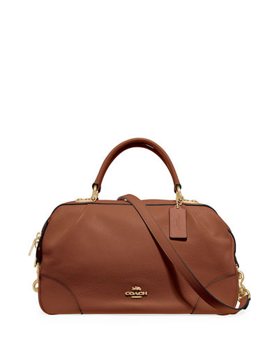 Lane Satchel Bag