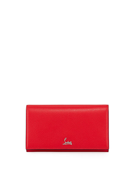 Image 1 of 4: Christian Louboutin Boudoir XS Leather Belt Bag with Chain Strap