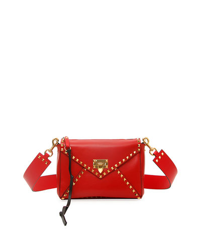 Rockstud Hype Medium Shoulder Bag
