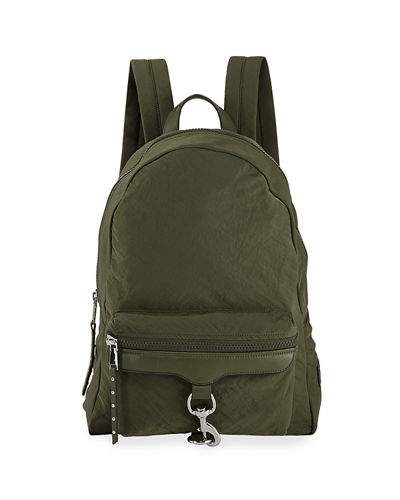 Always On MAB Nylon Backpack