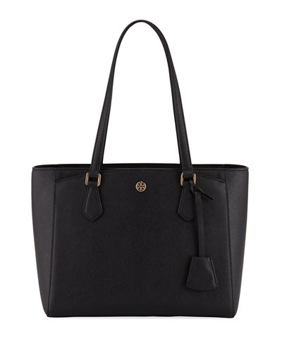 Robinson Small Saffiano Tote Bag