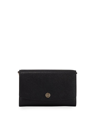 Robinson Chain Wallet Crossbody Bag