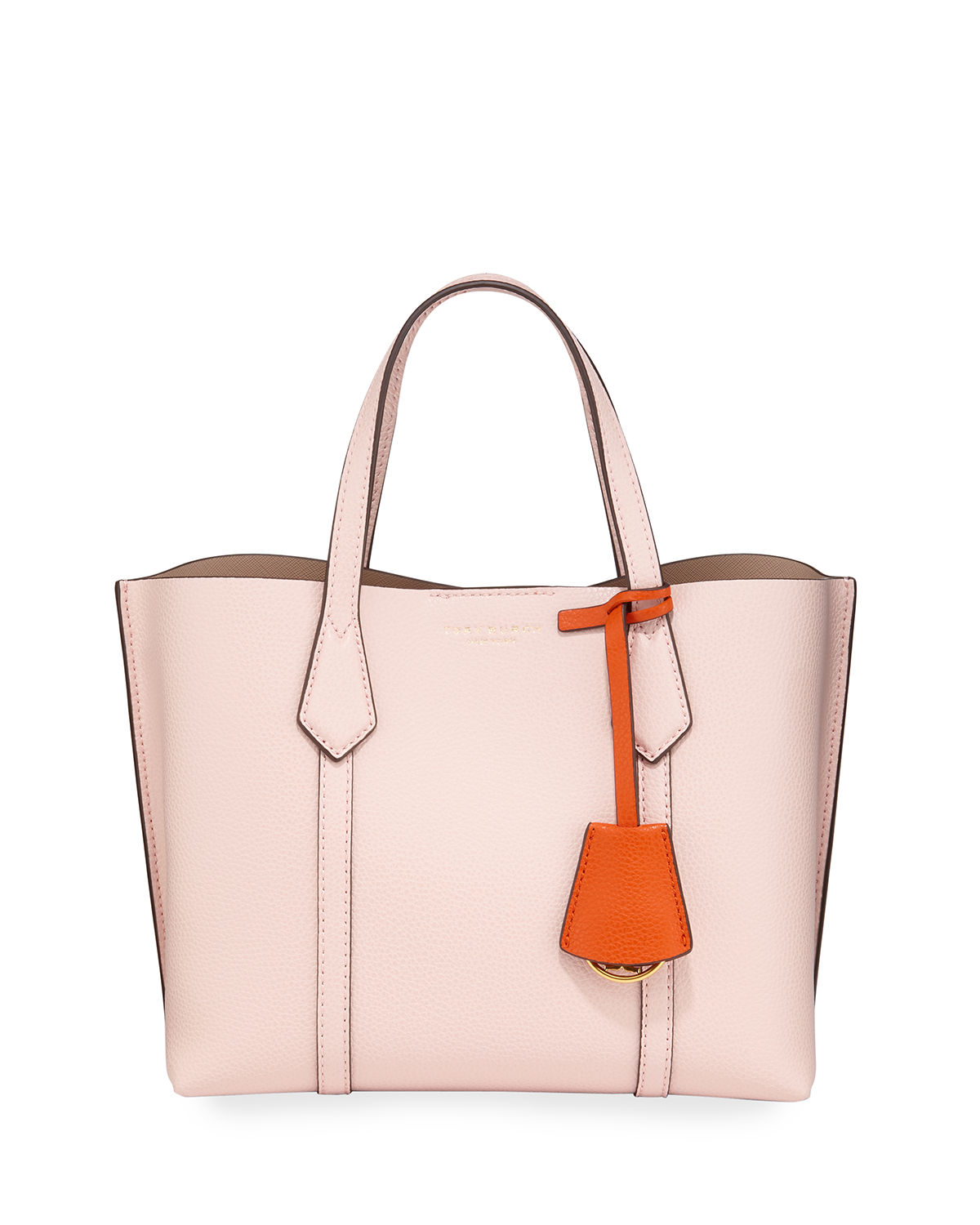 Perry Small Colorblock Tote Bag