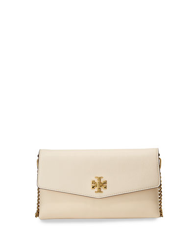 Kira Mixed Chain Clutch Bag