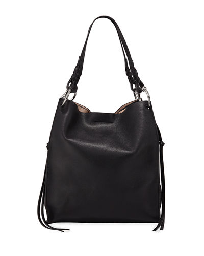 Kate XL Soft Leather Tote Bag