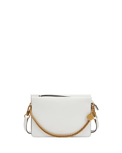 Cross 3 Leather Crossbody Bag