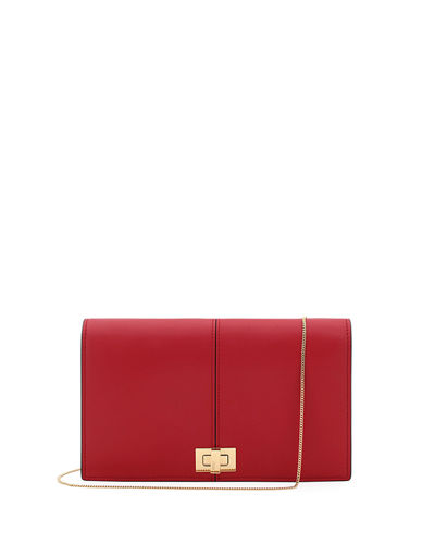 Peekaboo Grace Wallet Crossbody Bag