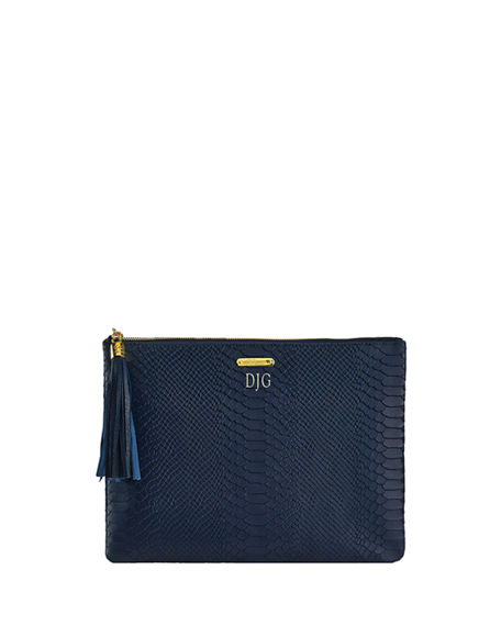 Gigi New York All In One Clutch Bag