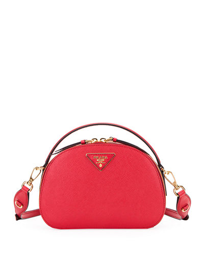 Prada Odette Top-Handle Bag