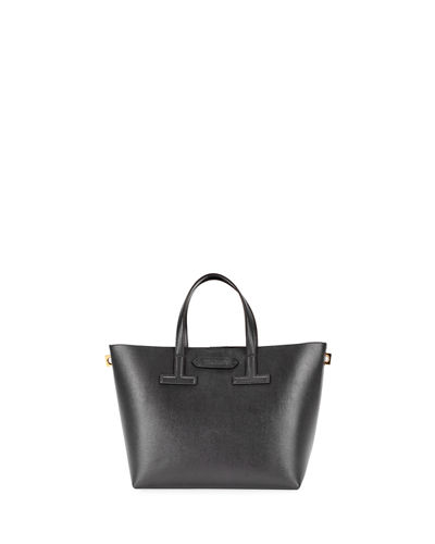 T Tote Day Shopping Tote Bag
