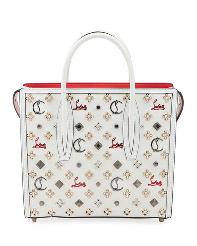 Paloma Medium Calf Tote Bag