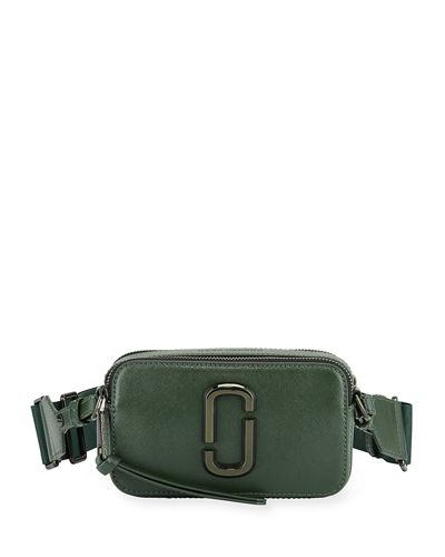 The Snapshot DTM Anodized Crossbody Bag