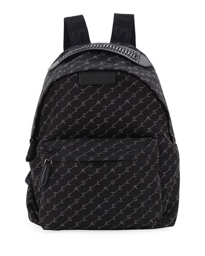 Falabella Go Eco Nylon Backpack