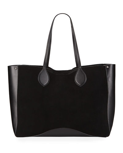 Pippa Unlined Tote Bag