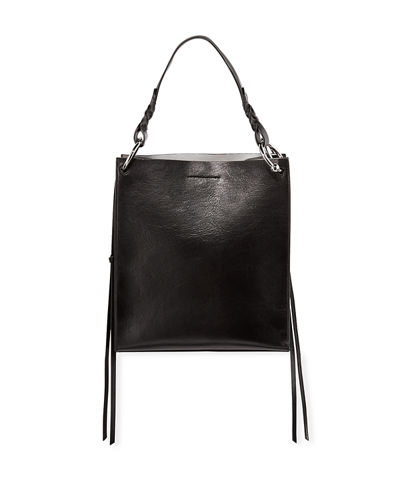 56df2745ade5a8 Quick Look. Rebecca Minkoff · Kate Structured Leather Tote Bag