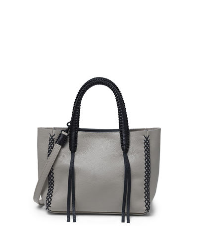 Iconic Mini Stitched Tote Bag