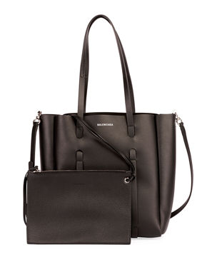 bd29deee6cb3 Balenciaga Everyday Small Leather Tote Bag