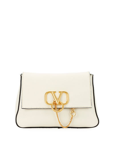 VRING Small Vitello St. Alce Shoulder Bag