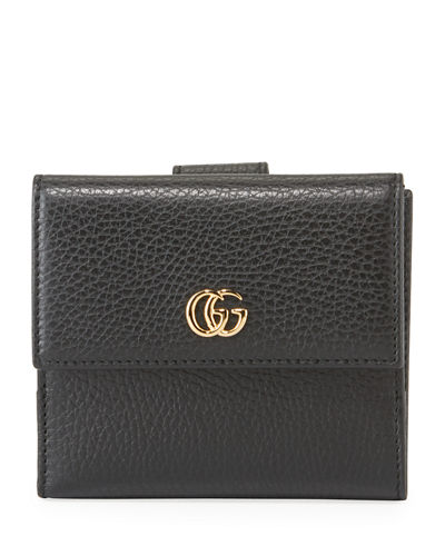 Petit Marmont Small Flap Wallet