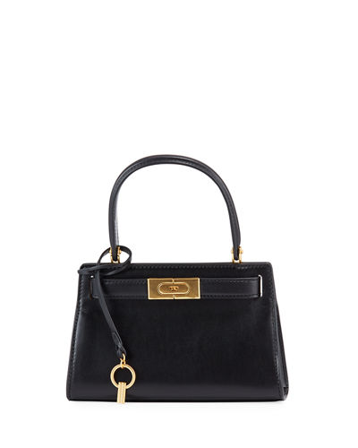 Lee Radziwill Petite Leather Bag