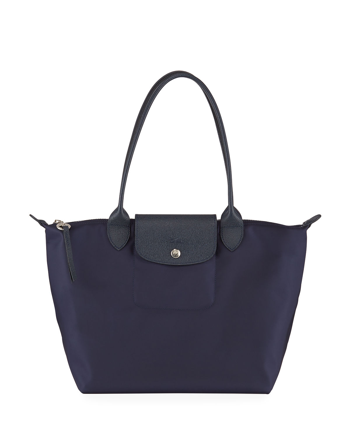 Longchamp Totes LE PLIAGE NEO MEDIUM NYLON SHOULDER TOTE BAG