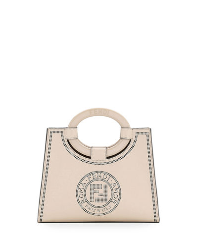 Runaway Small Liberty Stamp Tote Bag