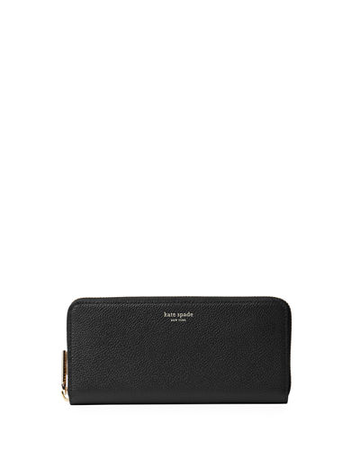 margaux slim continental wallet