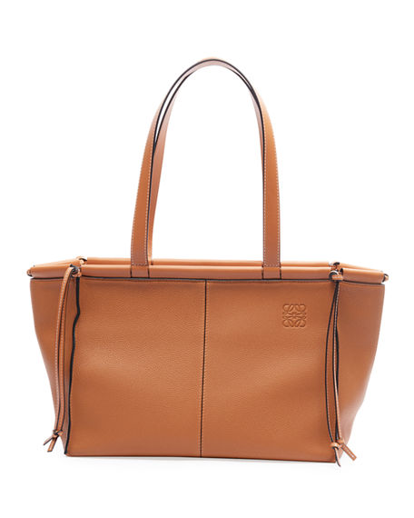 Loewe Cushion Small Tote Bag