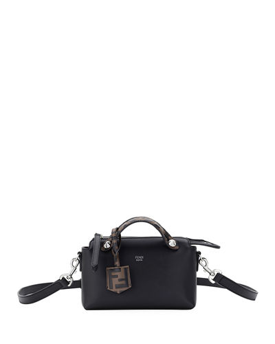Fendi By The Way Mini Dolce Satchel Bag