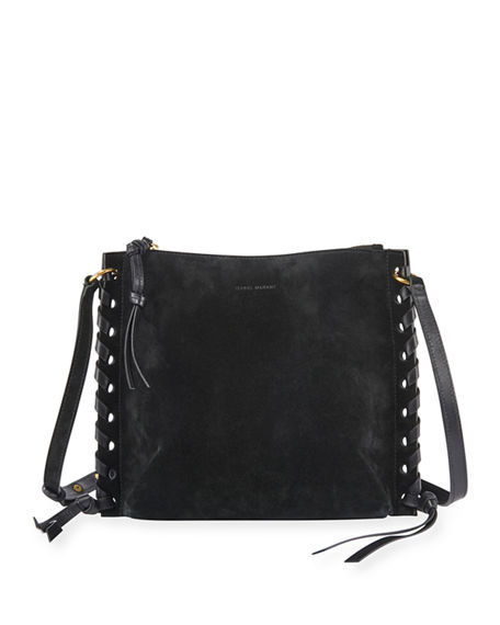 Isabel Marant Irope Shoulder Bag