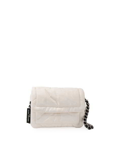 The Marc Jacobs The Mini Pillow Bag