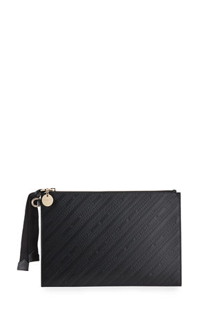 Givenchy Bond Medium Pouch Bag