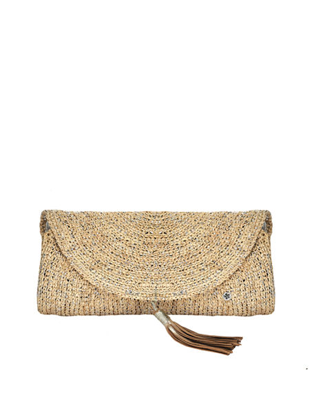 Flora Bella Islamora Lux Clutch Bag