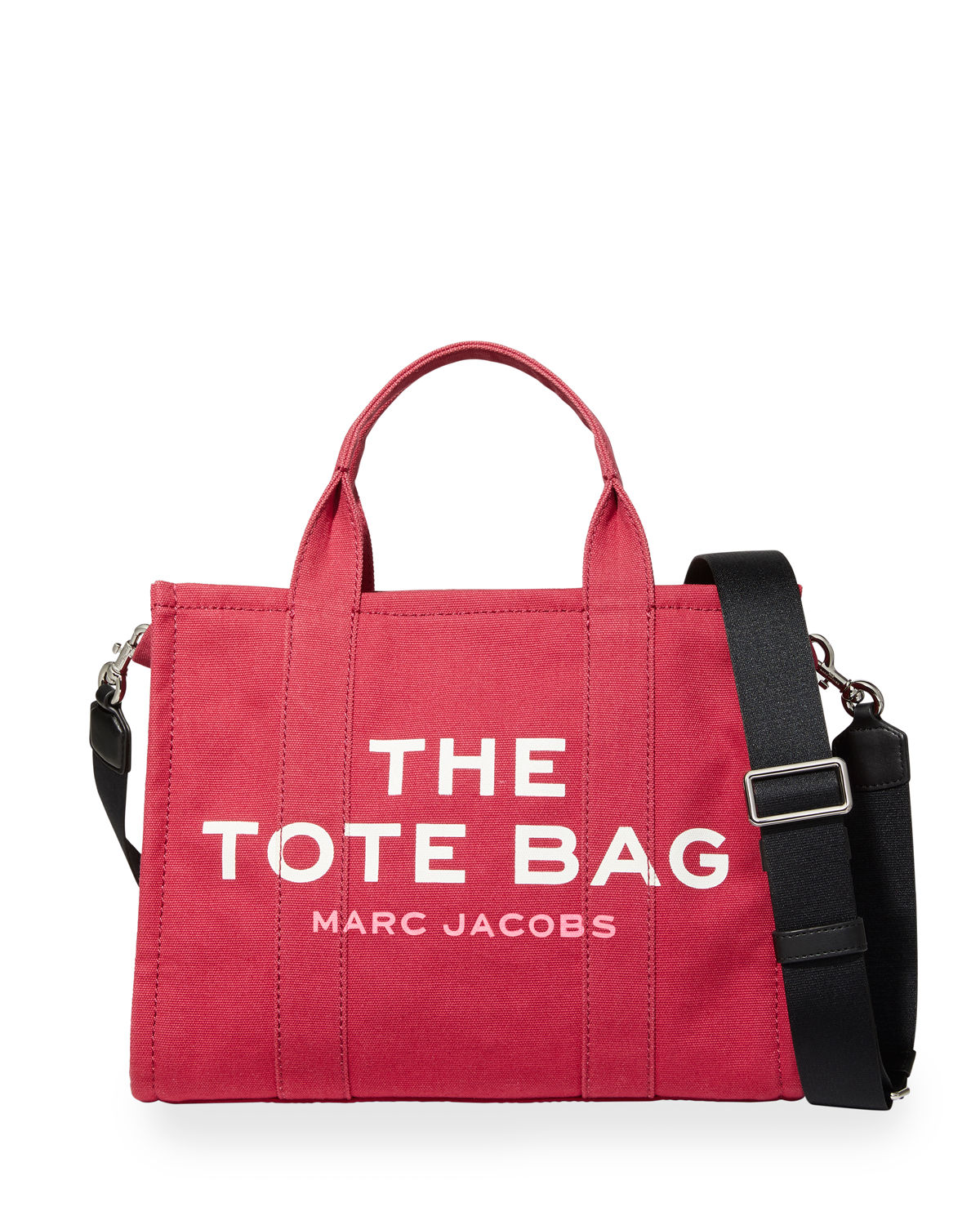 The Marc Jacobs Canvases TRAVELER SMALL TOTE BAG