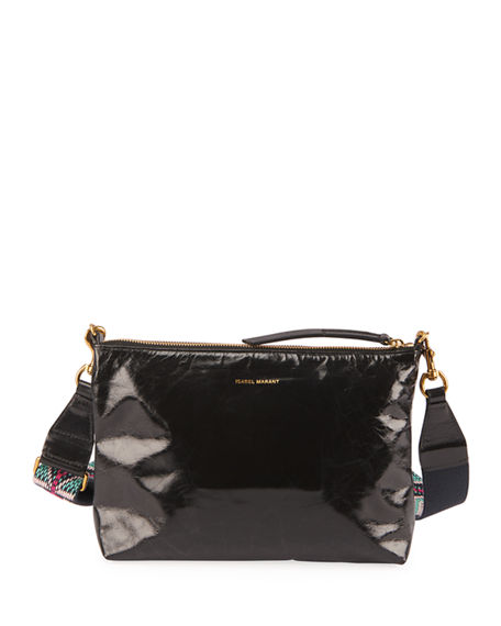 Isabel Marant Nessah New Crossbody Bag