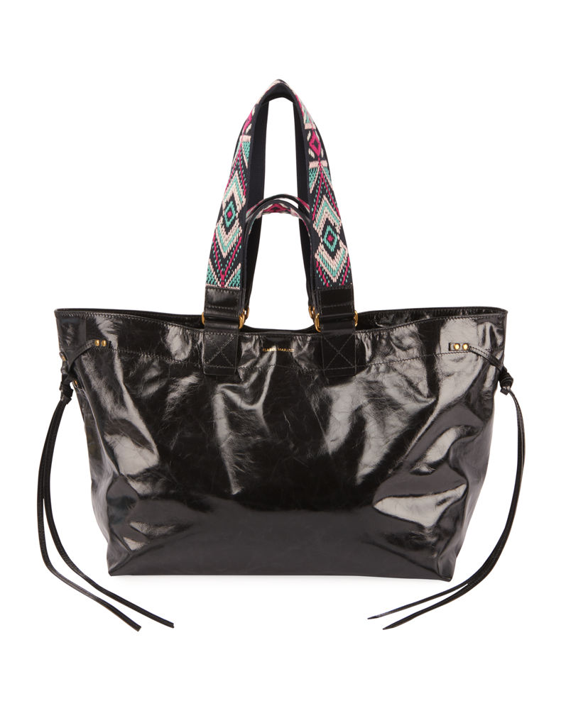 Isabel Marant Wardy New Shopper Tote Bag