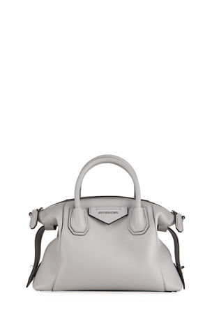 Givenchy Antigona Soft Small Leather Bag