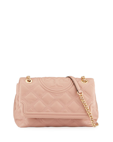 Tory Burch Fleming Soft Convertible Shoulder Bag