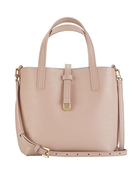 Gigi New York Luna Mini Reversible Tote Bag
