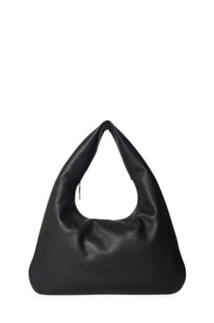 THE ROW Everyday Shoulder Hobo Bag